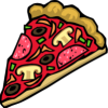 Quick and Easy Pizza Base for Cheats