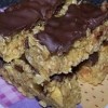 Quick Microwave Flapjacks Recipe