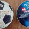 Fray Bentos Pies: Chicken Balti & Chilli Beef