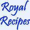 Royal Recipes: Tarte aux Pommes a la Russe (Apple Tart)