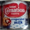 Use Evaporated Milk Instead of Cream