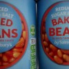 Have Sainsbury's Changed Their Baked Bean Supplier?