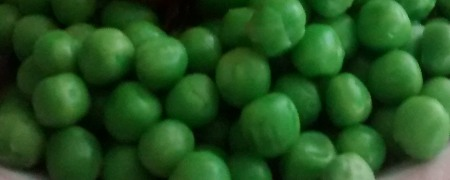 Cooking Frozen Peas Microwave