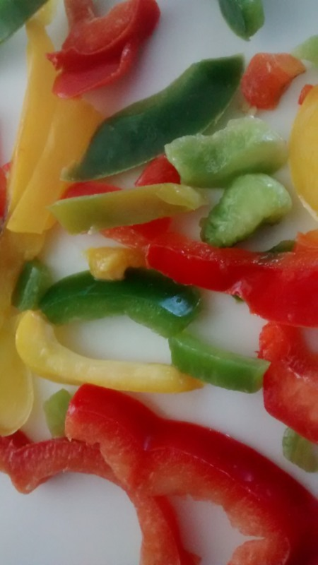 Can I Freeze Peppers