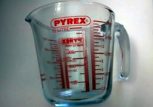 Pyrex Glass Jugs Microwave Safe