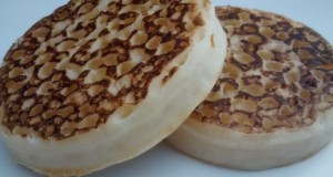 What English Crumpets