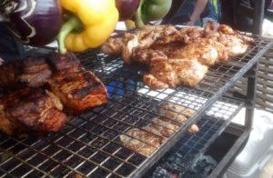 Christchurch Food Festival 2016