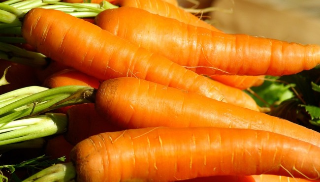How Cook Carrots