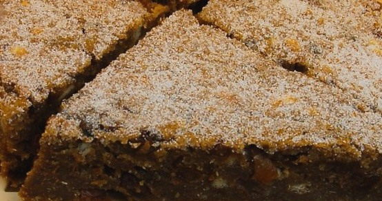 Nelson Slice Recipe, Bread Pudding