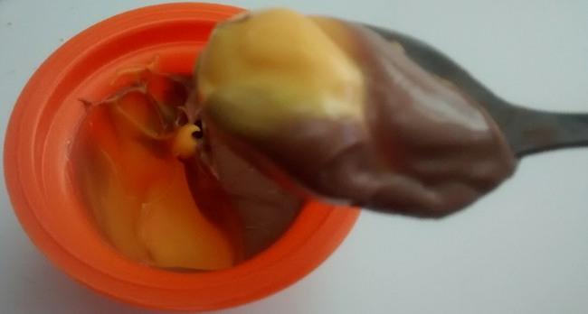 Terrys Chocolate Orange Pots of Joy Review 70g