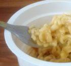 Golden Wonder Chip Shop Curry Noodle Pot