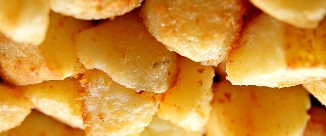 Acrylamide Burnt Roast Potatoes Burnt Toast Bad Health-FSA