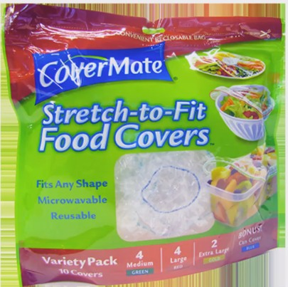 Covermate Food Covers Variety Pack 10 Covers