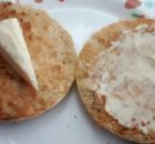 Crumpet Toppings Ideas Lidl Cheese Triangles