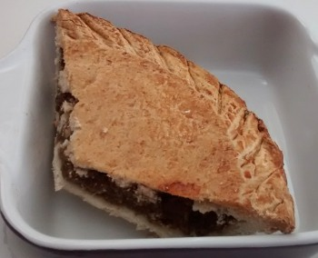 Minced Beef Onion Pie Chef Select Lidl