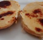Microwave Welsh Rarebit Recipe