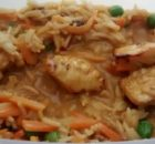 Whats Cooking Chicken Biryani Lidl Review