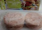 Asda Chilli Lime Beef Quarter Pounders Beefburgers