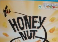 Harvest Morn Honey Nut Crunchy Corn Flakes Aldi
