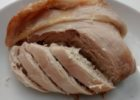 Cooked Chicken Slow Cooker Chicken Breast 4AndHalf Hours