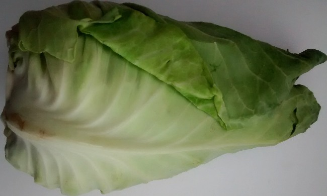 How Cook Sweetheart Cabbage Microwave