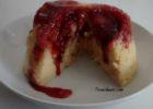 Microwavable Sponge Mix Recipe Strawberry Jam