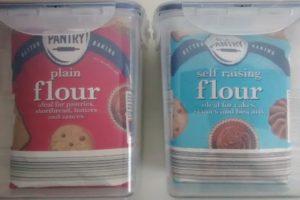 Lock Lock Flour Box 2.6 Litres
